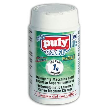 PULY CAFF Plus® Tabs NSF
